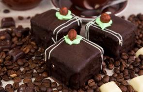 пирожное, торты на заказ Калининград